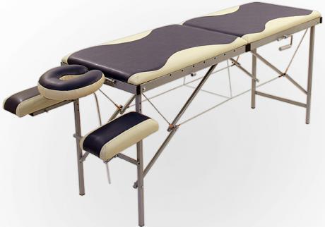 Складной массажный стол Элит Мастер 2