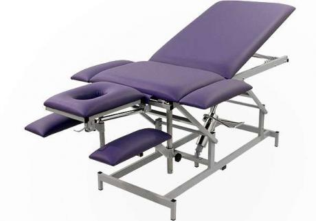 Массажный стол Профи 5.2 с гидроприводом