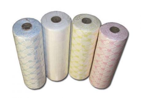 Салфетки одноразовые 30*20 см. по 100 шт.