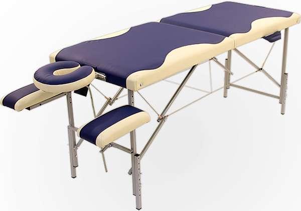Массажный стол раскладной Элит Мастер 1