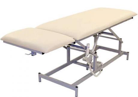 Массажный стол Профи 1.1 с электроприводом